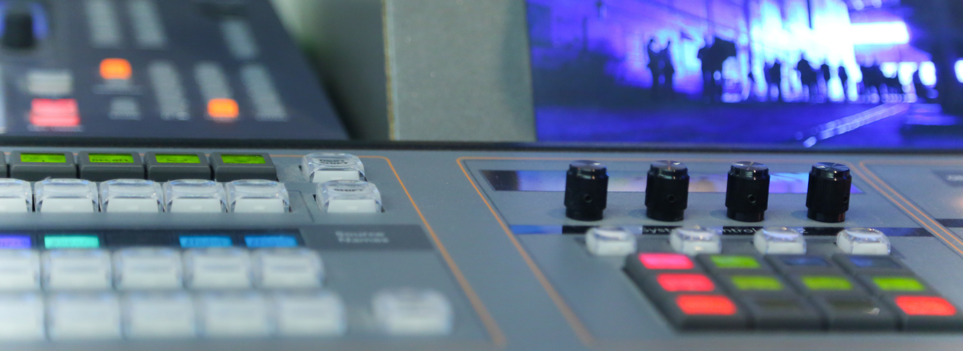 Audio and Video Post-production